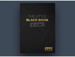 Little Book of Scams CFFC