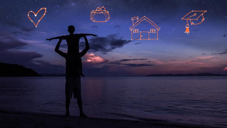Ko Matariki he kāhui whetū hei arahi i ngā ritenga mō te anamata – Guided by Matariki, it's the perfect time to prepare ahead