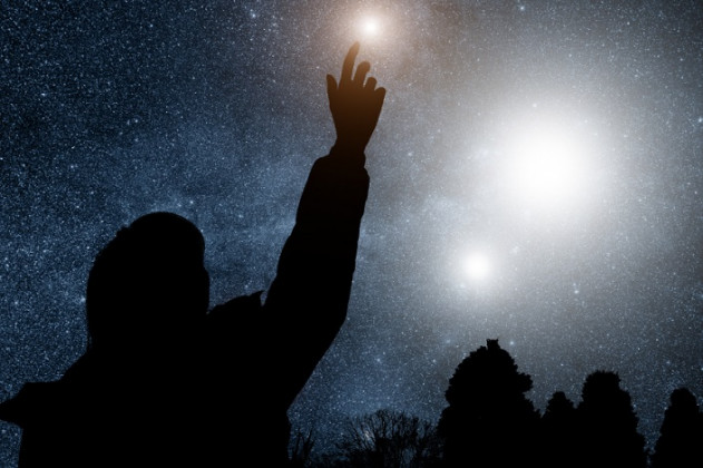 With Matariki's rise, a look forward