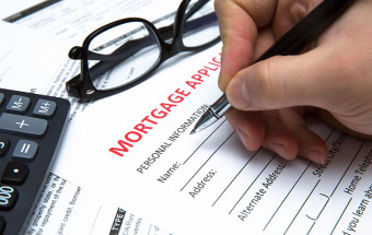 guide borrowing for a mortgage