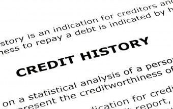 guide credit history