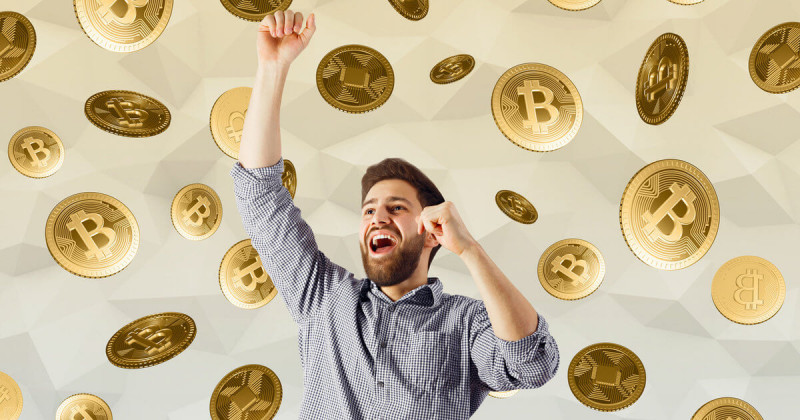 Is buying Bitcoins really investing?
